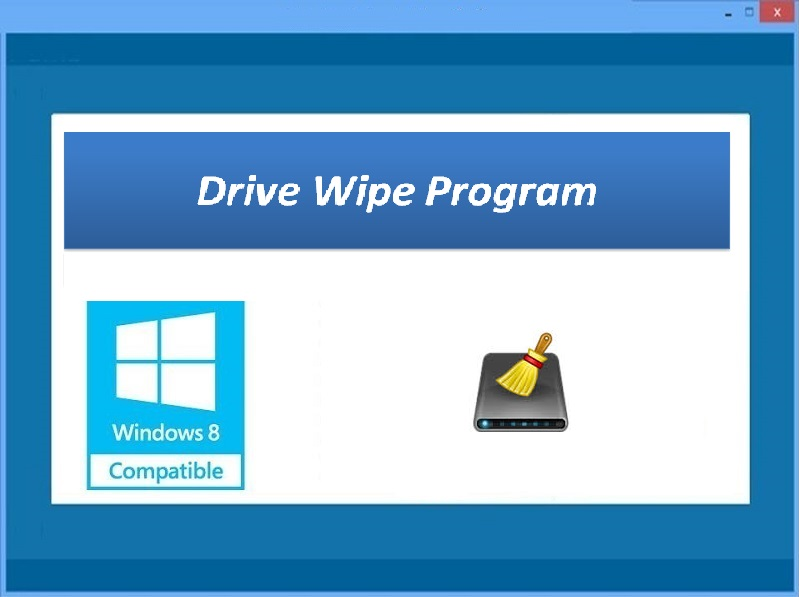 Best software to wipe hard drive files
